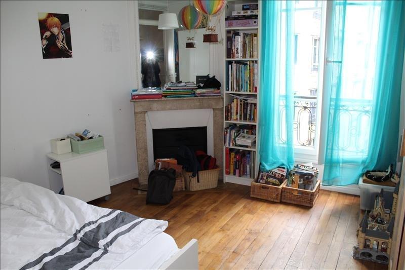 Sale apartment Asnieres sur seine 750000€ - Picture 5