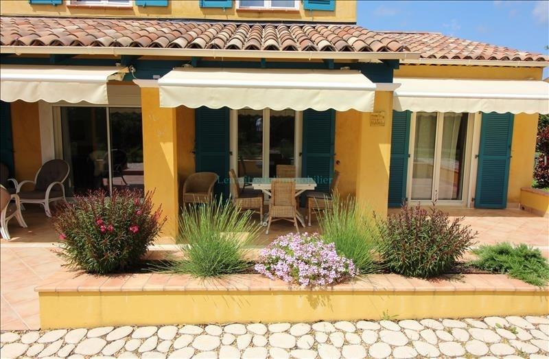 Vente maison / villa Saint cezaire sur siagne 420000€ - Photo 11