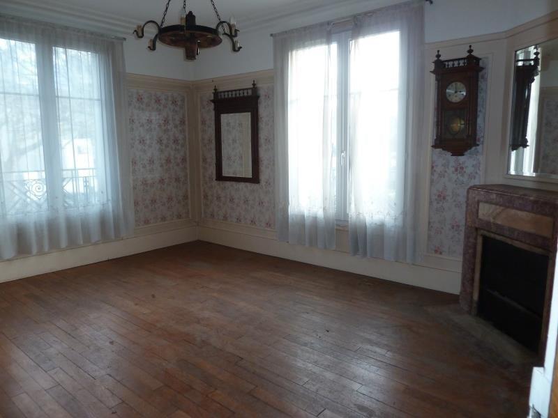 Rental apartment Le raincy 1790€ CC - Picture 3