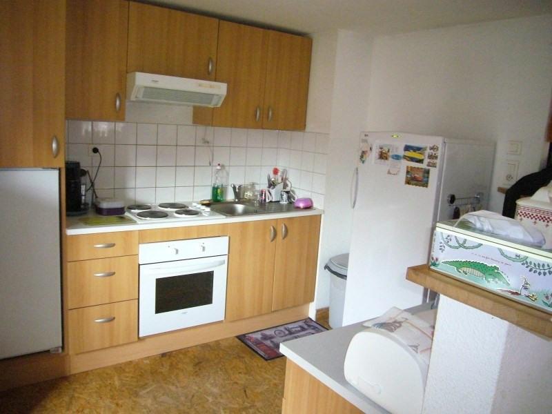 Sale building Saulcy-sur-meurthe 162000€ - Picture 2