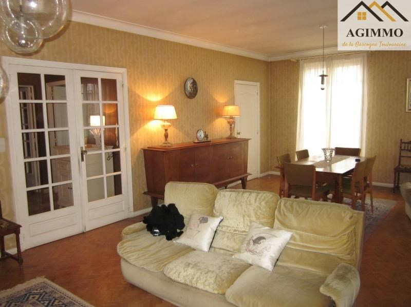 Sale house / villa L isle jourdain 294000€ - Picture 4