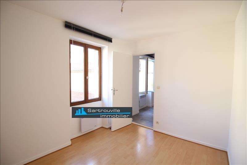 Vendita appartamento Sartrouville 219000€ - Fotografia 5
