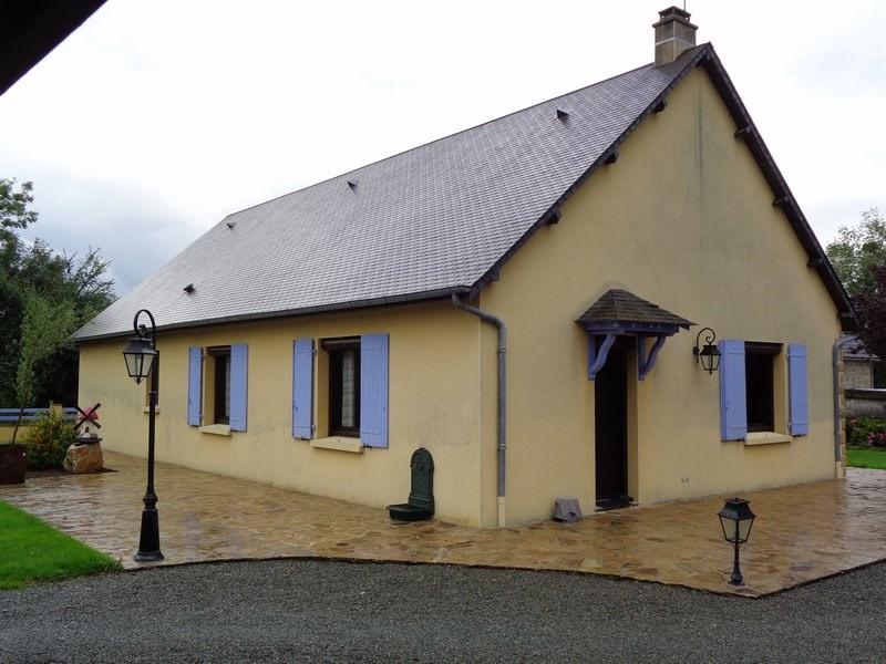 Alquiler  casa Gouville sur mer 660€ CC - Fotografía 4