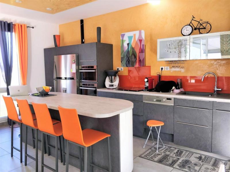 Vente de prestige appartement Lattes 530000€ - Photo 2
