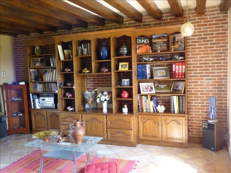 Sale house / villa Moulins la marche 328000€ - Picture 8