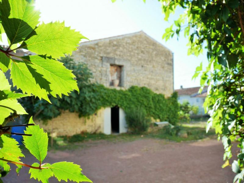 Sale house / villa Saint hilaire la palud 157500€ - Picture 3