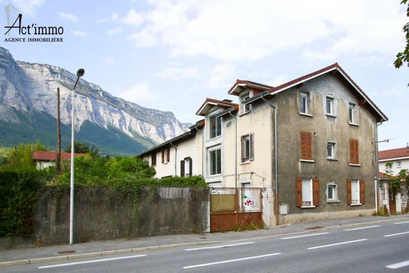 Vente immeuble Montbonnot saint martin 630000€ - Photo 2