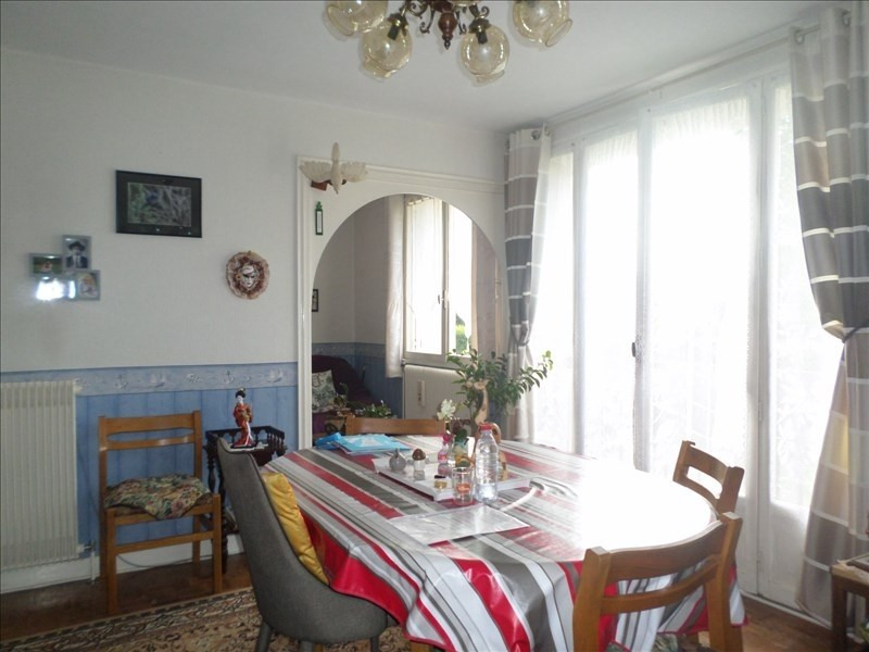 Sale apartment Pont eveque 127 000€ - Picture 1
