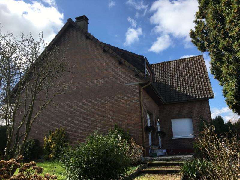 Vente maison / villa Aire sur la lys 189000€ - Photo 7