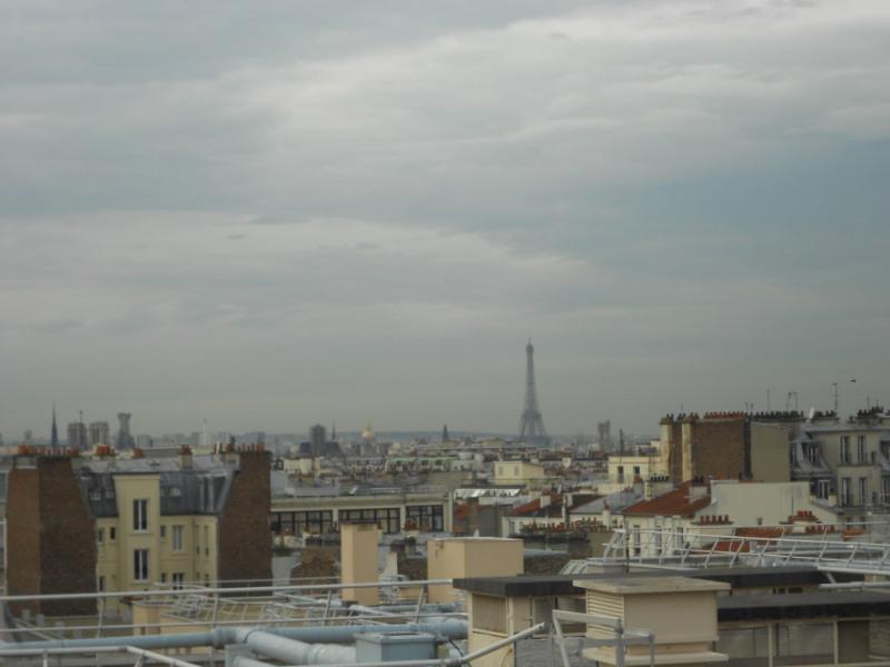Rental apartment Paris 11ème 2200€ CC - Picture 9