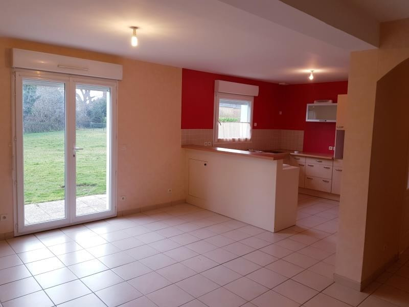 Sale house / villa Honfleur 235 400€ - Picture 3
