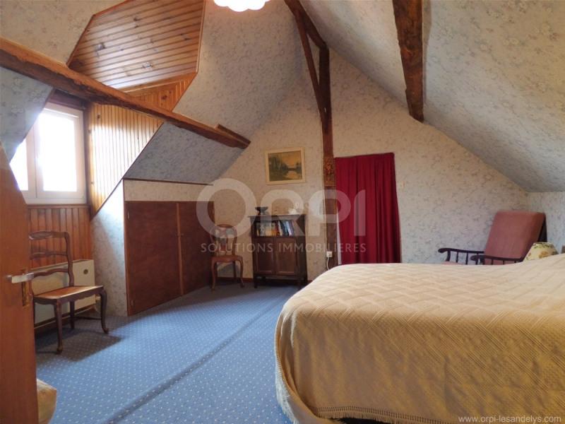 Vente maison / villa Etrepagny 174000€ - Photo 5