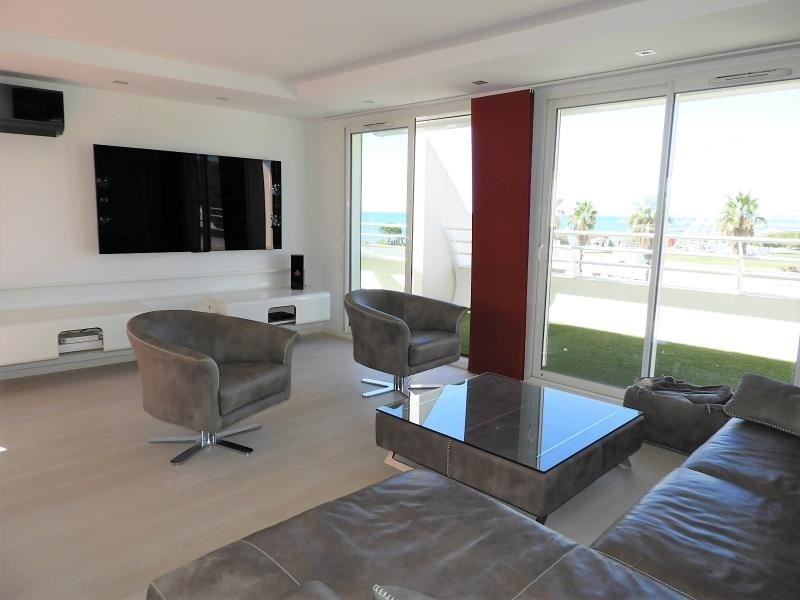 Immobile residenziali di prestigio appartamento La grande motte 850000€ - Fotografia 2