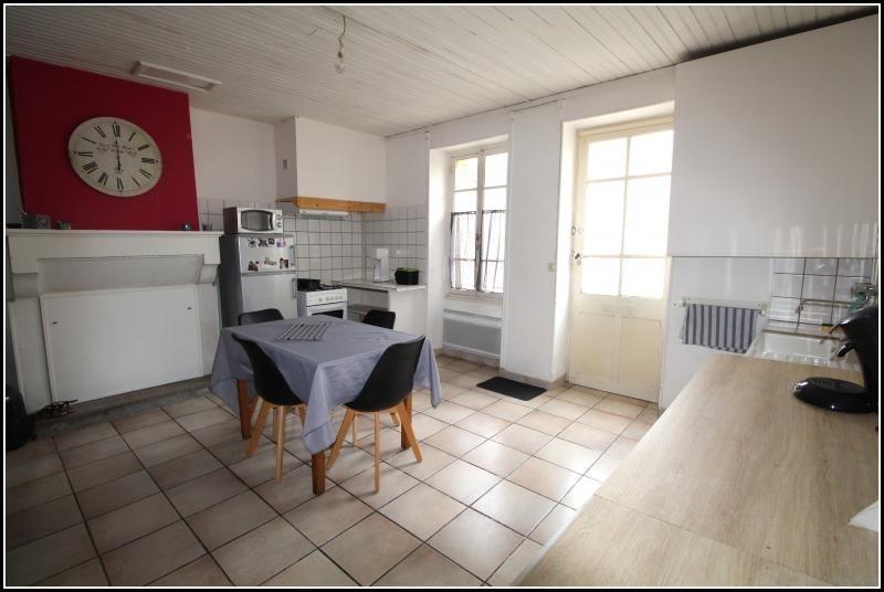 Vente maison / villa St hilaire la palud 50000€ - Photo 2