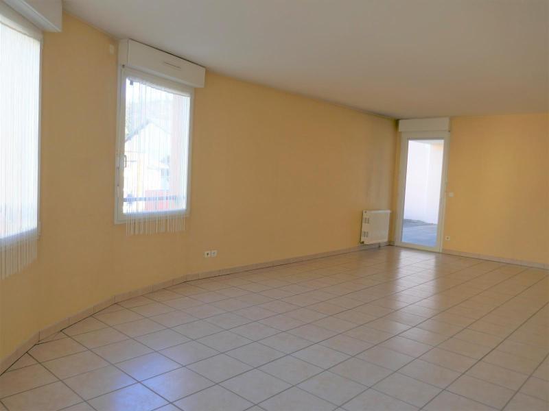 Vente appartement Bellignat 165000€ - Photo 3
