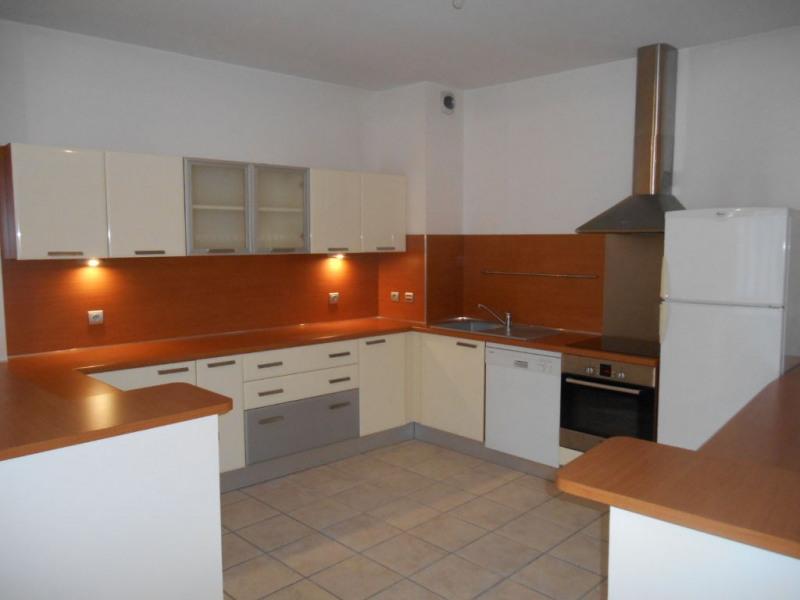 Rental apartment Saint quentin 900€ CC - Picture 1