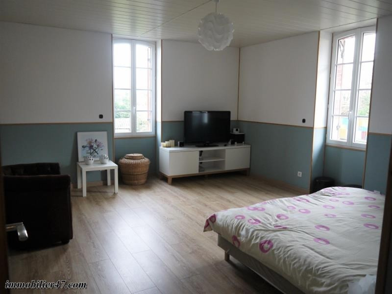 Vente maison / villa Le temple sur lot 165000€ - Photo 9
