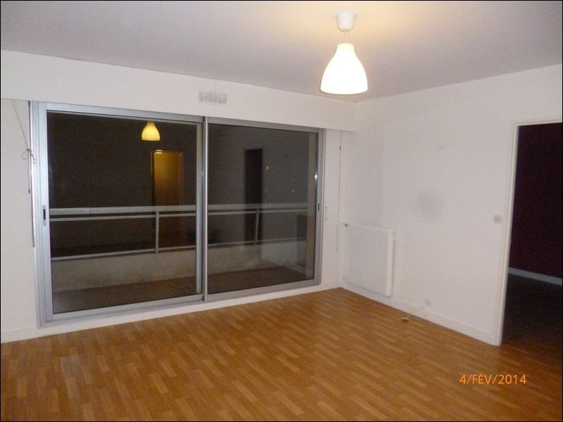 Rental apartment Athis mons 707€ CC - Picture 2