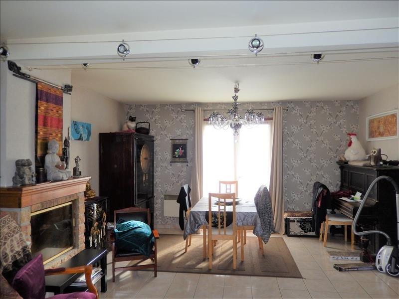 Viager maison / villa St leu la foret 435000€ - Photo 2