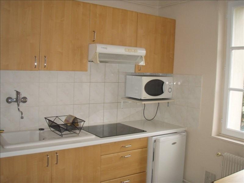 Venta  apartamento Honfleur 99500€ - Fotografía 3