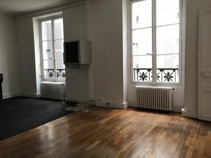 Rental office Paris 10ème 2450€ HT/HC - Picture 6
