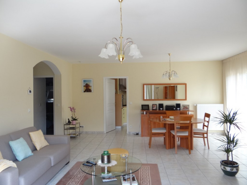 Venta  casa Vetraz monthoux 499500€ - Fotografía 3