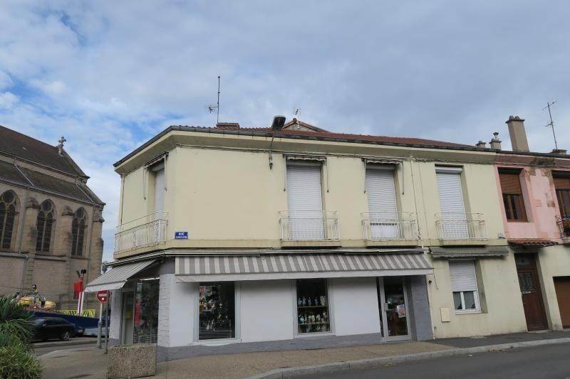 Vente immeuble Firminy 144000€ - Photo 2