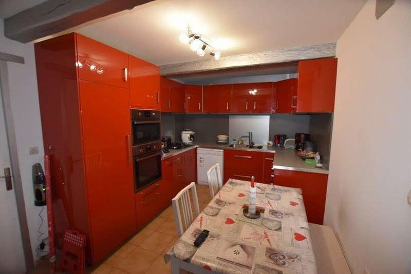 Vente maison / villa Graignes mesnil angot 89 900€ - Photo 4