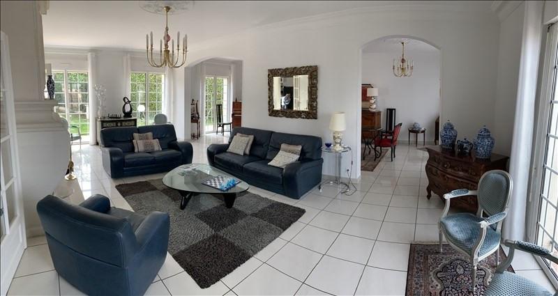 Vente de prestige maison / villa Toulouse 980000€ - Photo 1