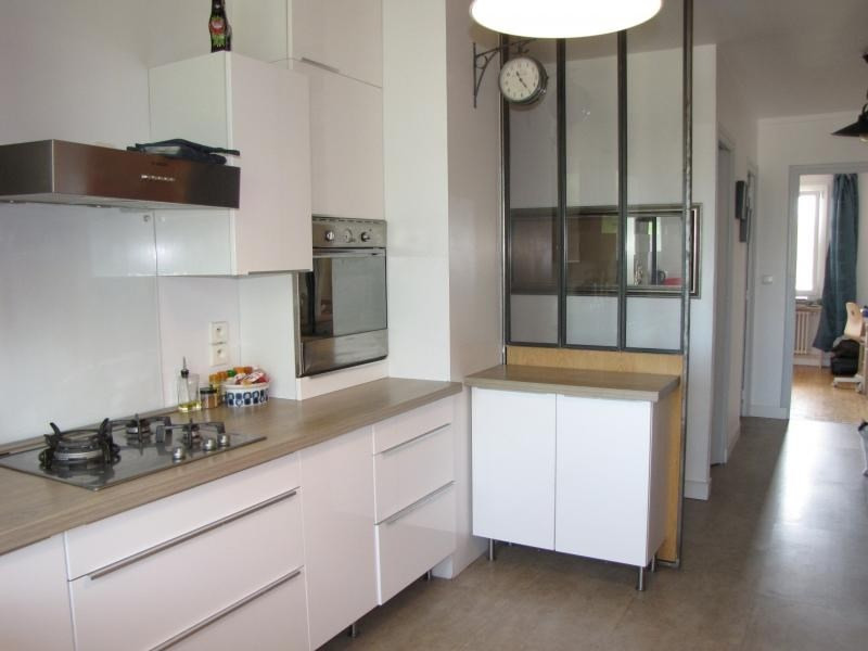 Sale apartment Annecy 308 000€ - Picture 1