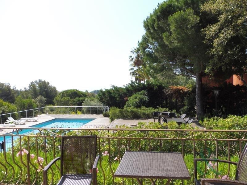 Deluxe sale house / villa Bormes les mimosas 1144000€ - Picture 6