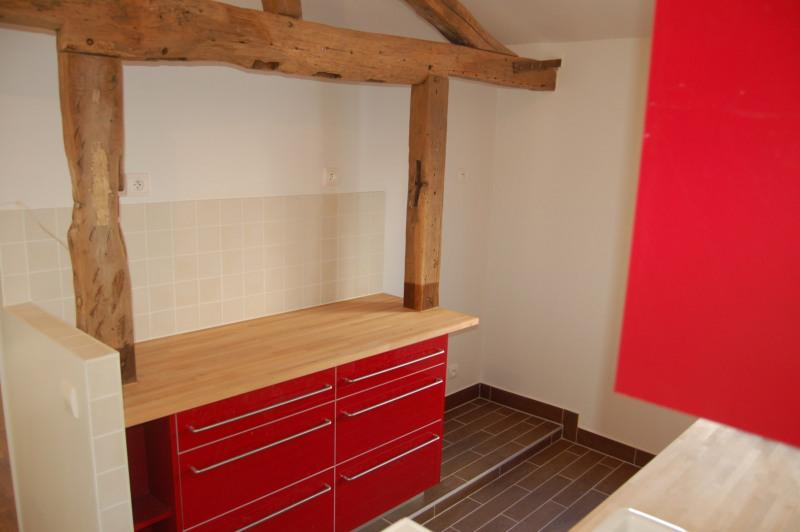 Rental apartment Paris 9ème 2220€ CC - Picture 5
