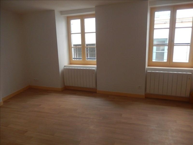 Rental apartment Le puy en velay 321,79€ CC - Picture 8