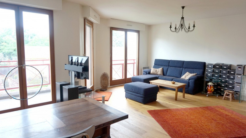 Vente appartement Gaillard 409 000€ - Photo 2