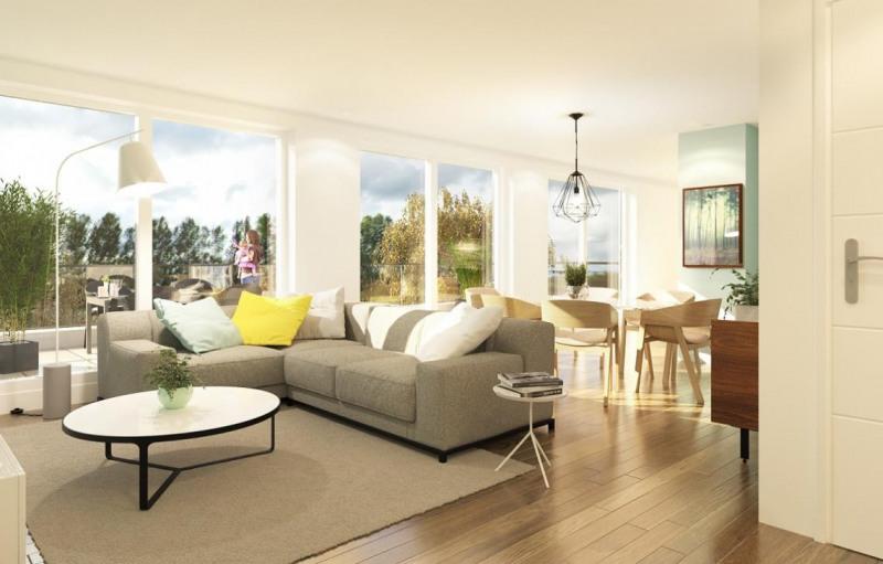 Vente appartement Vitry-sur-seine 304000€ - Photo 1