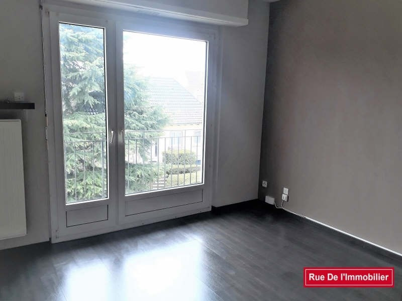 Sale apartment Haguenau 99000€ - Picture 3