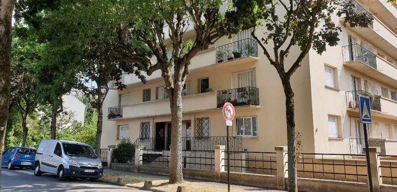 Vente appartement Saint-maur-des-fossés 299000€ - Photo 2