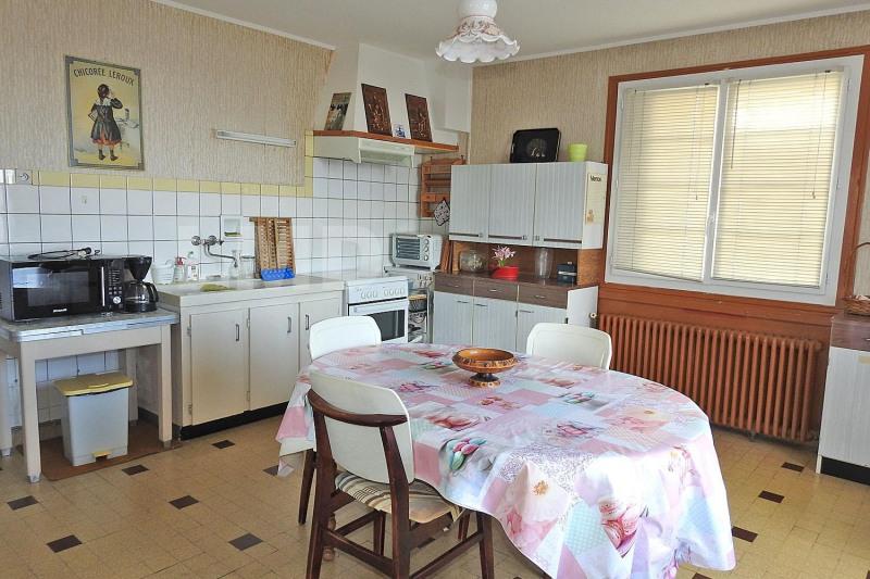 Vente maison / villa Cognac 155000€ - Photo 5