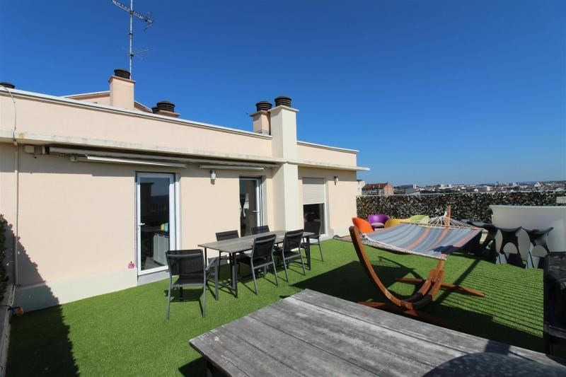 Vente appartement Limoges 420000€ - Photo 8