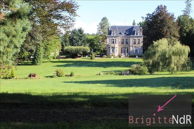 Vente de prestige maison / villa Landouge 950000€ - Photo 2