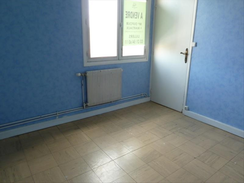 Vente appartement Bethune 49 500€ - Photo 8