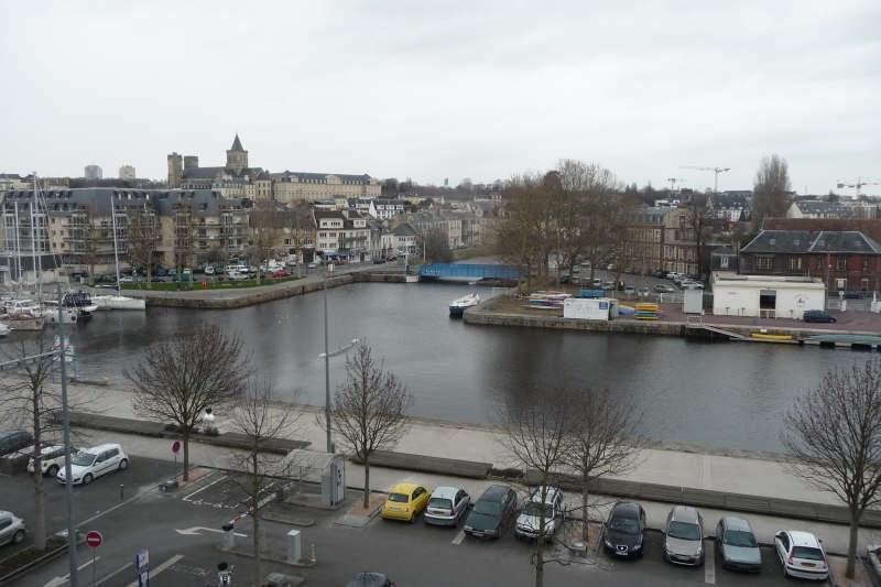 Rental apartment Caen 471€ CC - Picture 5
