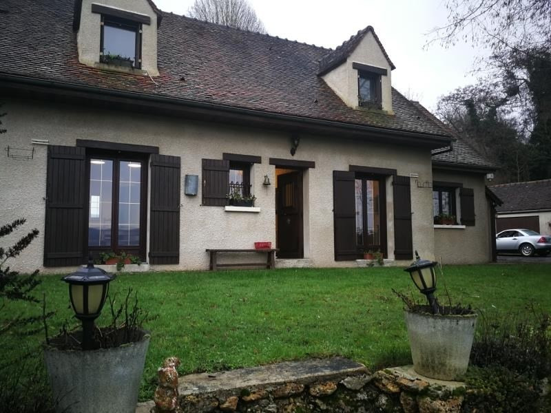 Sale house / villa La ferte sous jouarre 260 000€ - Picture 2