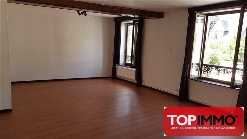 Verkauf mietshaus Raon l etape 69900€ - Fotografie 2