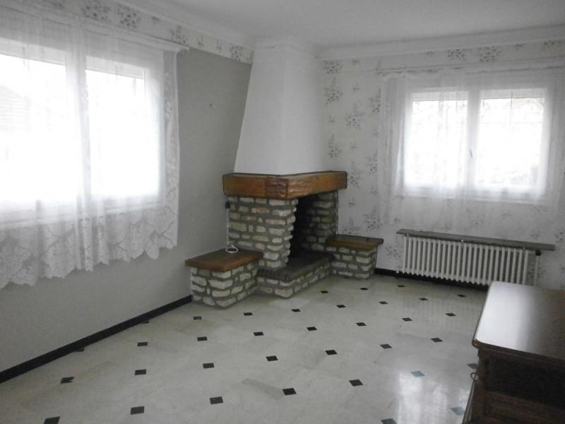 Sale house / villa Ivry la bataille 242000€ - Picture 13