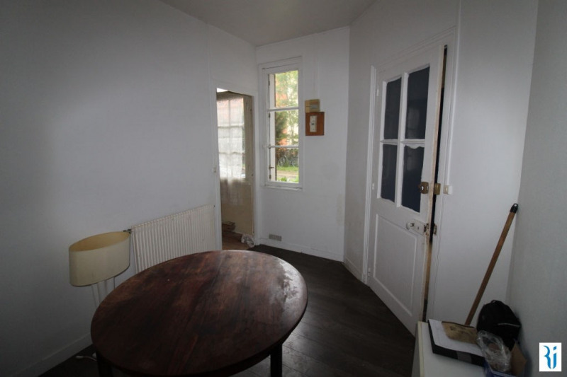 Sale apartment Rouen 85 700€ - Picture 3