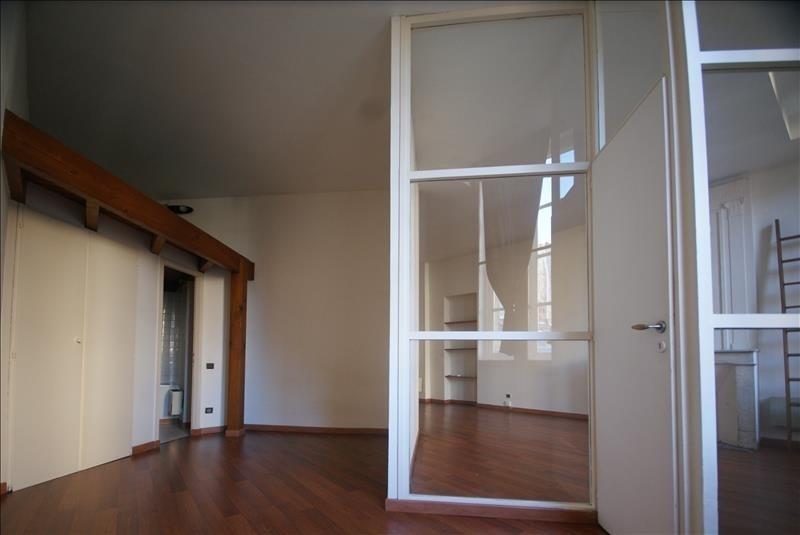Vente appartement Bordeaux 274000€ - Photo 2