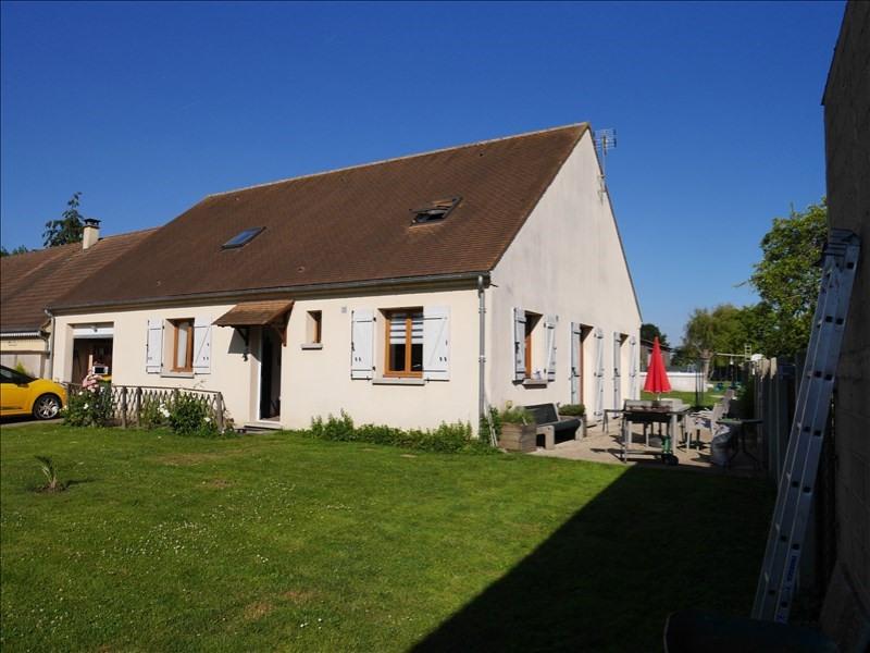 Verkauf haus Le mesnil simon 258000€ - Fotografie 1