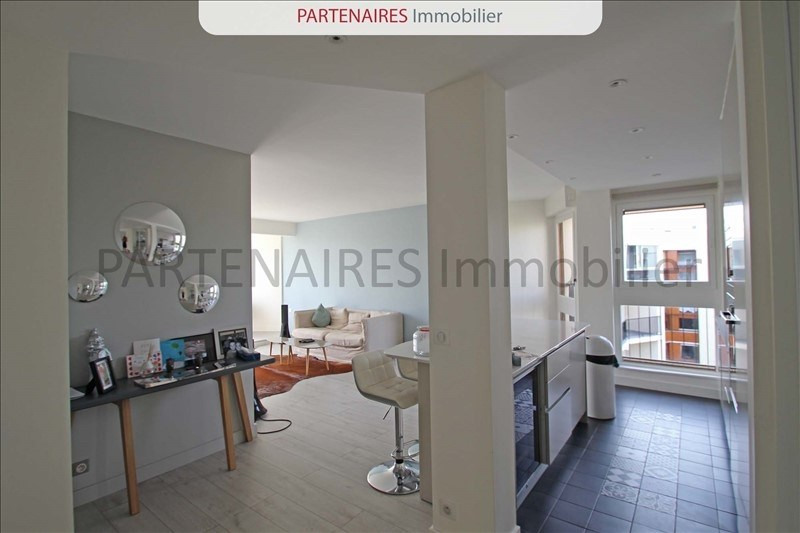 Rental apartment Le chesnay 1533€ CC - Picture 2