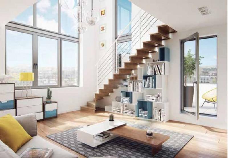 Vente appartement Le plessis robinson 689000€ - Photo 1